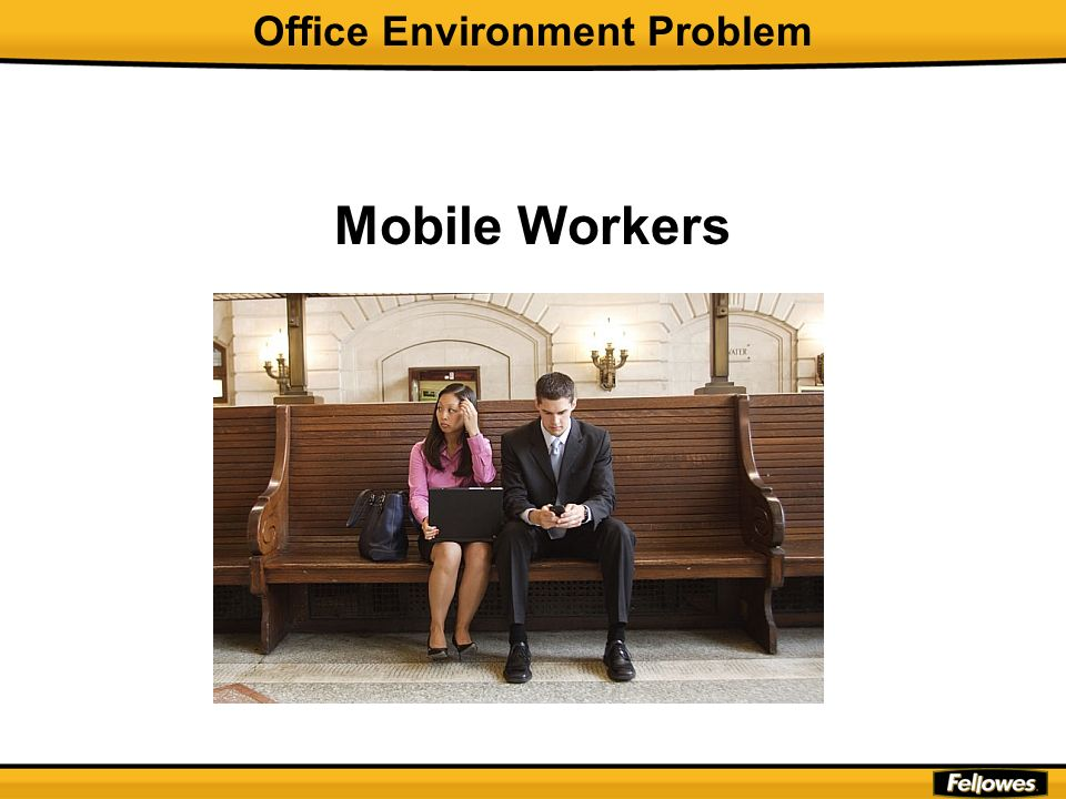 Office Environment Problem
