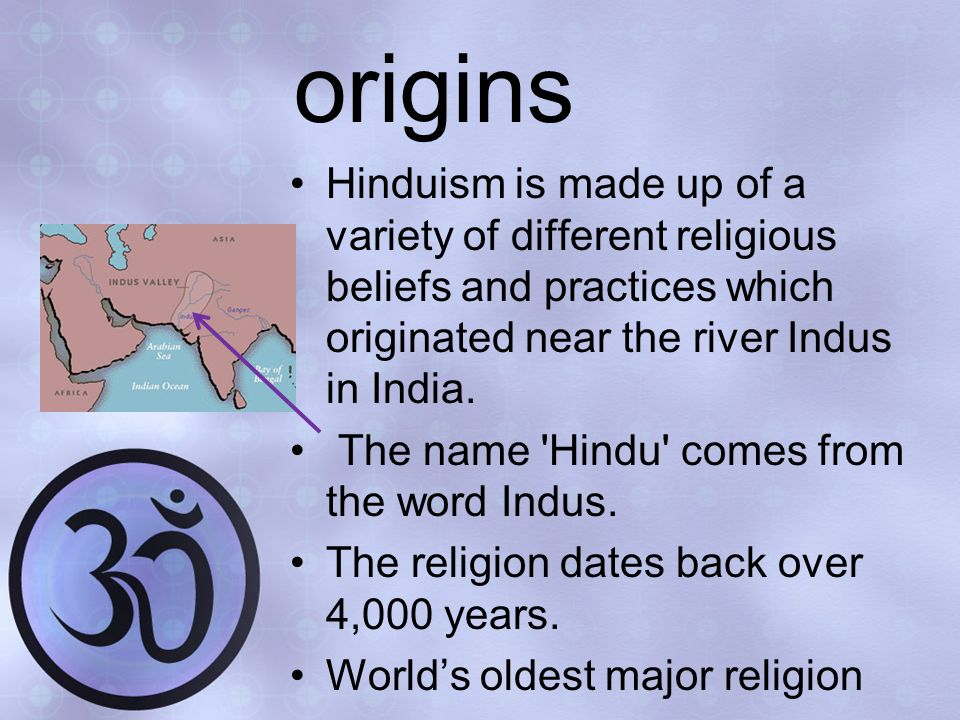 What are the most widely practiced religions of the world?
