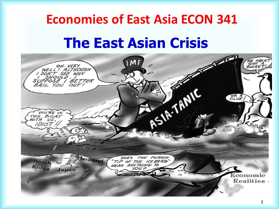 "the east asia crisis how For summer and fall 2015, the diplomat presents ""southeast asia: refugees in crisis,"" a series of exclusive articles from scholars and practitioners tackling."