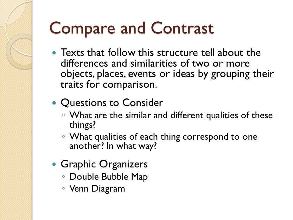 compare and contrast 2 objects Essay 3: compare & contrast two paintings  and the relationships among the people and objects portrayed  (2-3 paragraphs.
