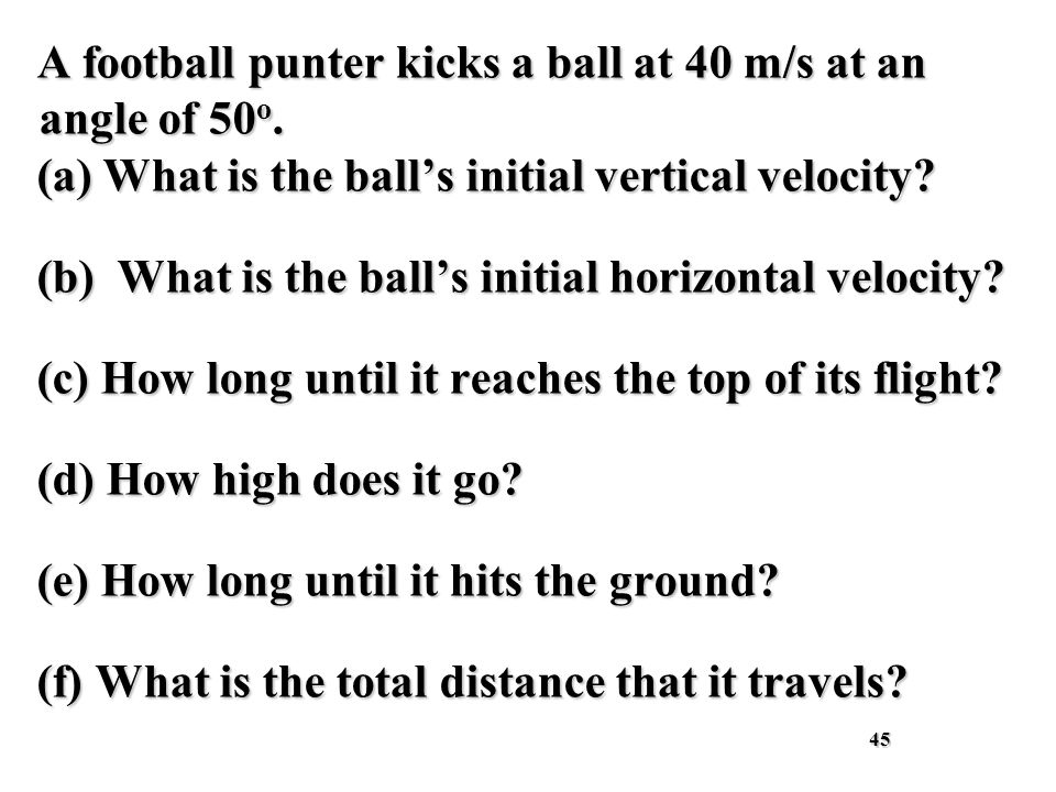 force and initial velocity essay Use the formula: a= (v f 2-v i 2)/2d regarding the relation among acceleration a, final velocity v f, initial velocity v i and the traveled distance of an object d in case you need a similar assignment or more, please order now and your paper will be assigned to a top qualified affordable online essay writer who will write it from scratch.