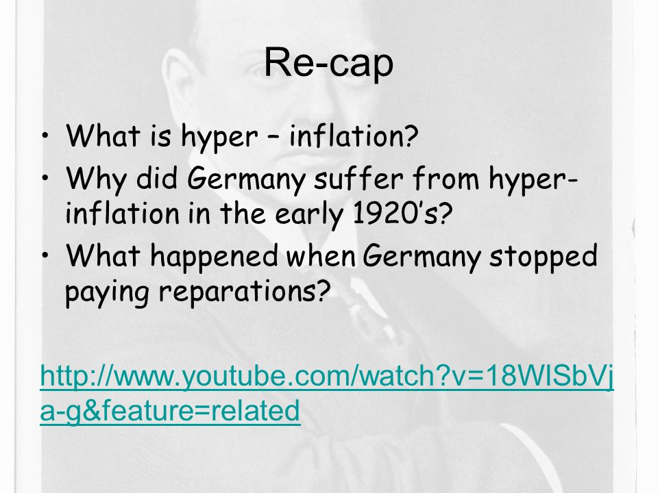 explain why 1923 difficult year weimar republic The 1923 crisis began when germany missed a reparations payment this situation spiralled out of control and once again the german people were unhappy and in financial difficulty, so uprisings occurred throughout the country in 1923 the weimar republic nearly collapsed put the events in the.