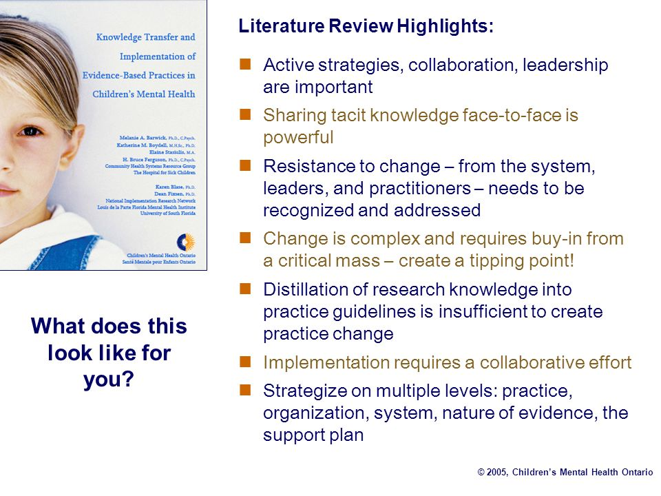 literature review on leadership 1 kimberly a mcwhorter hadm 595 fall 2011 review of the literature on leadership introduction throughout history, humankind has examined the concept of leadership.