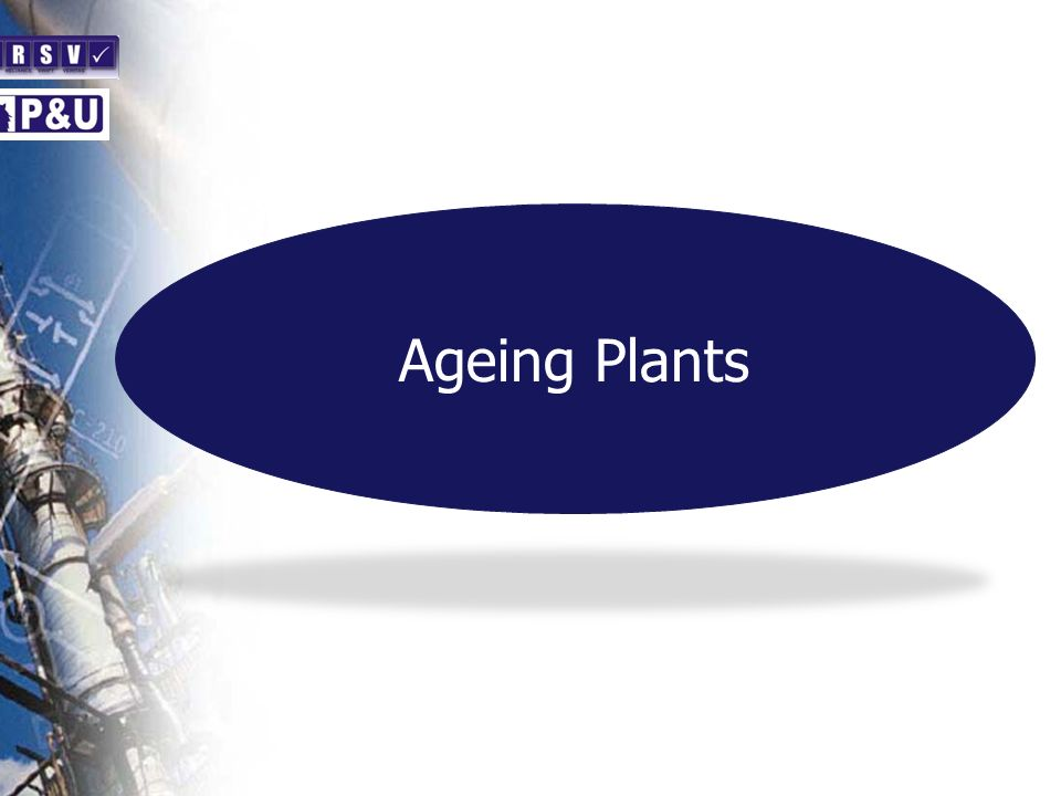 Ageing Plants