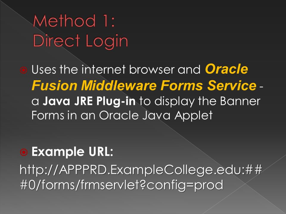 oracle java jre