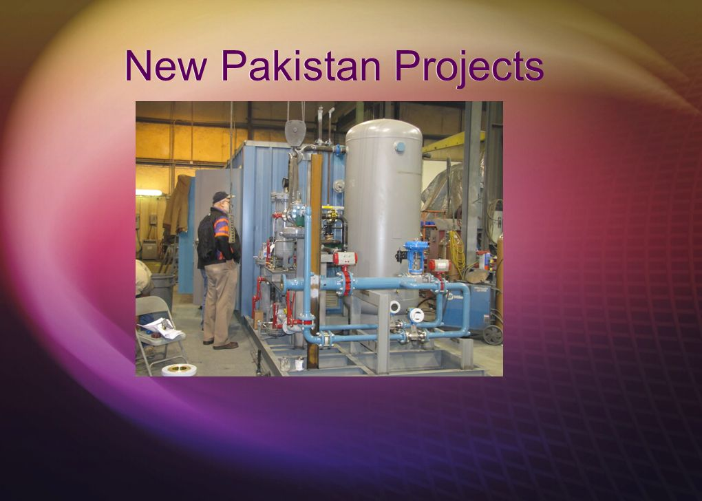 New Pakistan Projects
