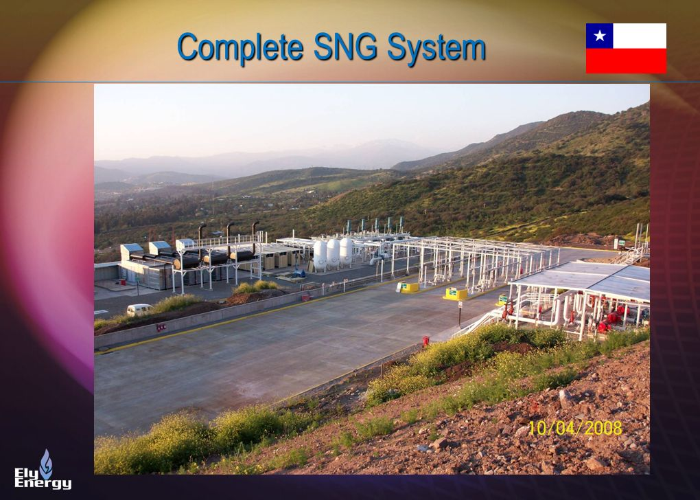 Complete SNG System