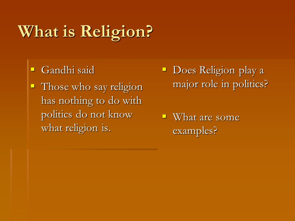 what is religion and what does Religion does not play a big role in the everyday life of most japanese people today the average person typically follows the religious rituals at ceremonies like.