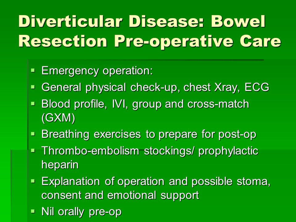 How to Prepare for an ECG