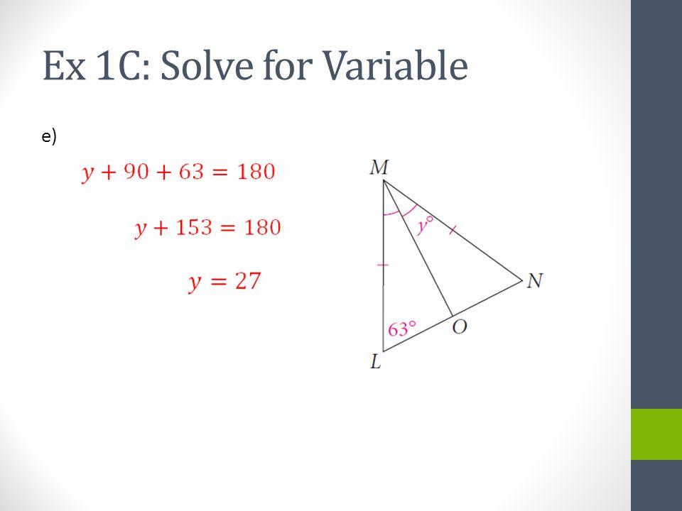 Isosceles Triangle Theorem  tutorscom