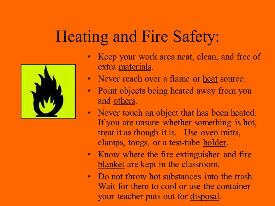 Science Lab Safety Ppt Video Online Download