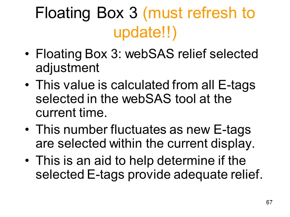 Floating Box 3 (must refresh to update!!)