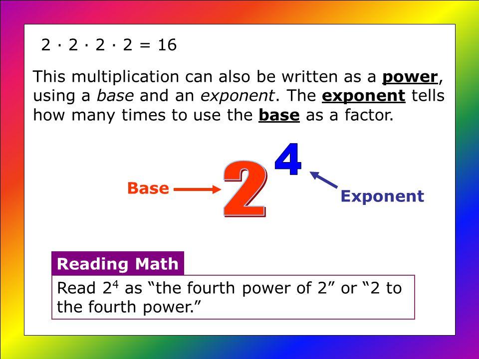 Power presentations course 2