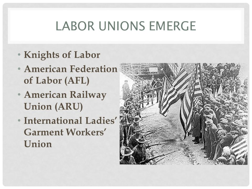 the influence of the american railway union among the workers of the pullman company At the time of the strike, 35 percent of pullman's workforce was represented by the american railway union (aru), which had led a successful strike against the great northern railway company the year before although the aru was not technically involved in the pullman workers' decision to strike, union officials had been in pullman and at .