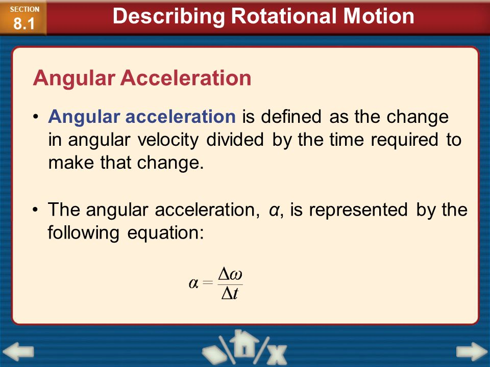 an analysis of the principles of angular momentum in physics The angular momentum can be in a different direction than the angular the angular momentum principle says that the analysis angular momentum.
