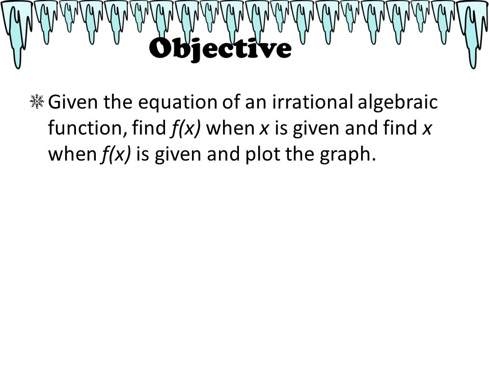 how to find equation of rational function given graph