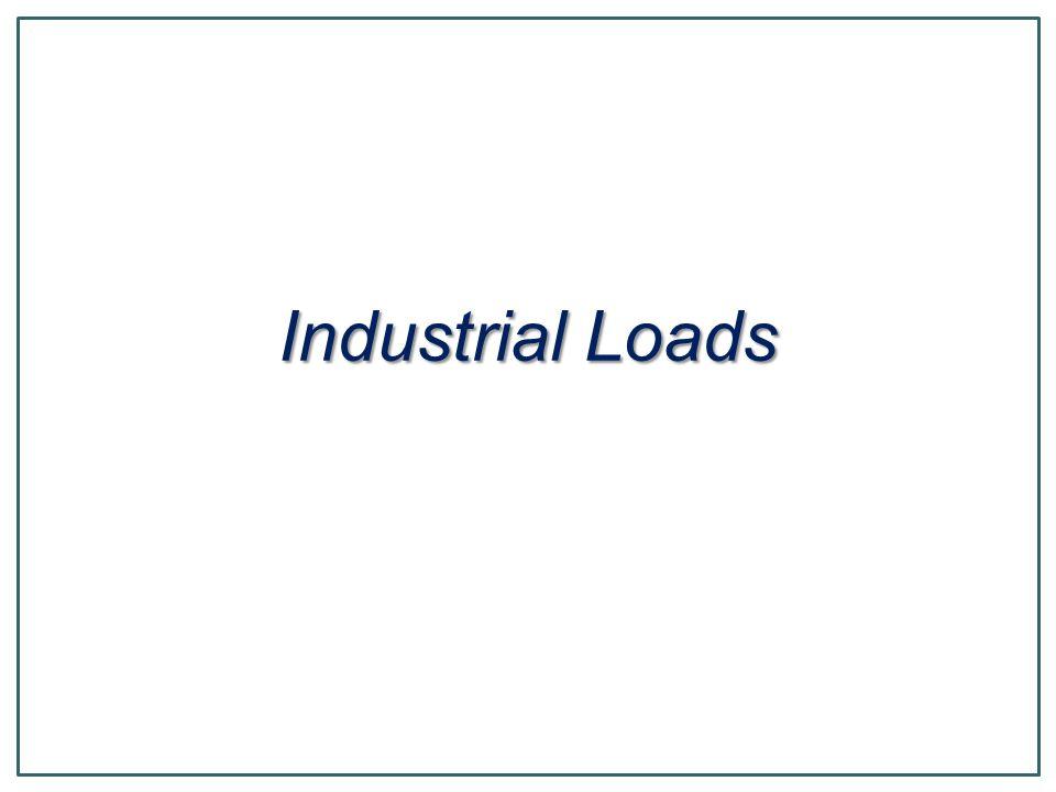 Industrial Loads