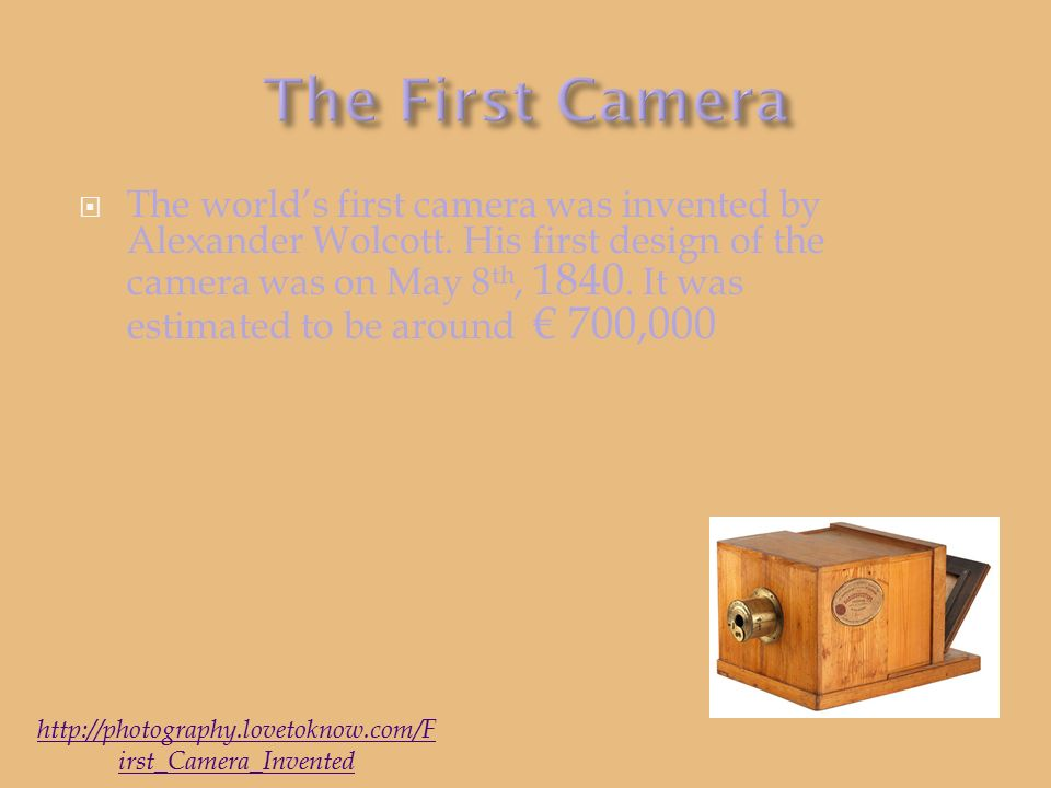 History of Video Production - ppt video online download