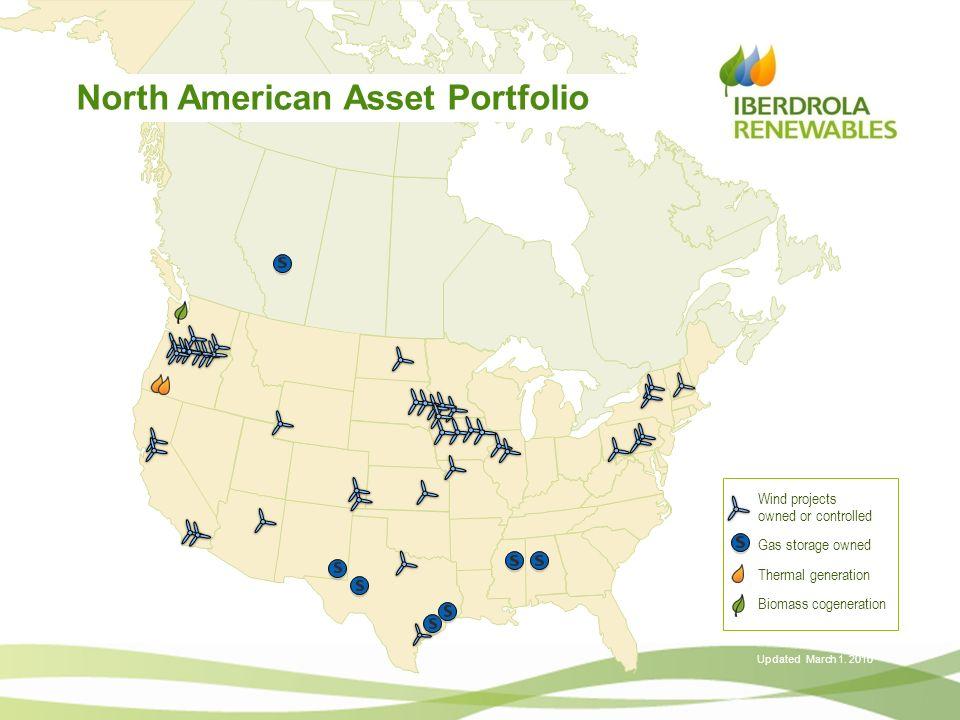North American Asset Portfolio