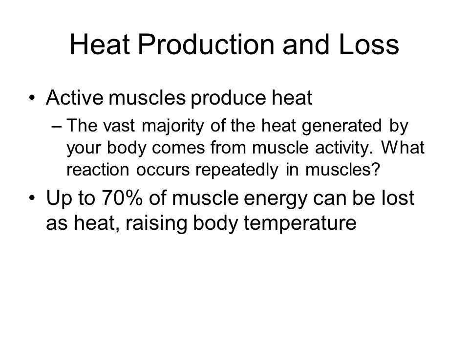 Lecture 9b. Muscle Contraction.
