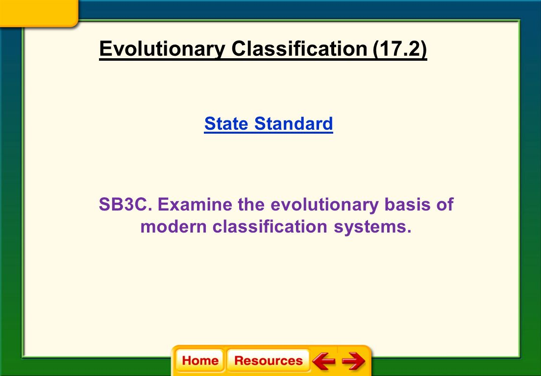 Free Worksheets section 18-2 modern evolutionary classification worksheet answers : worksheet. Section 18-2 Modern Evolutionary Classification ...