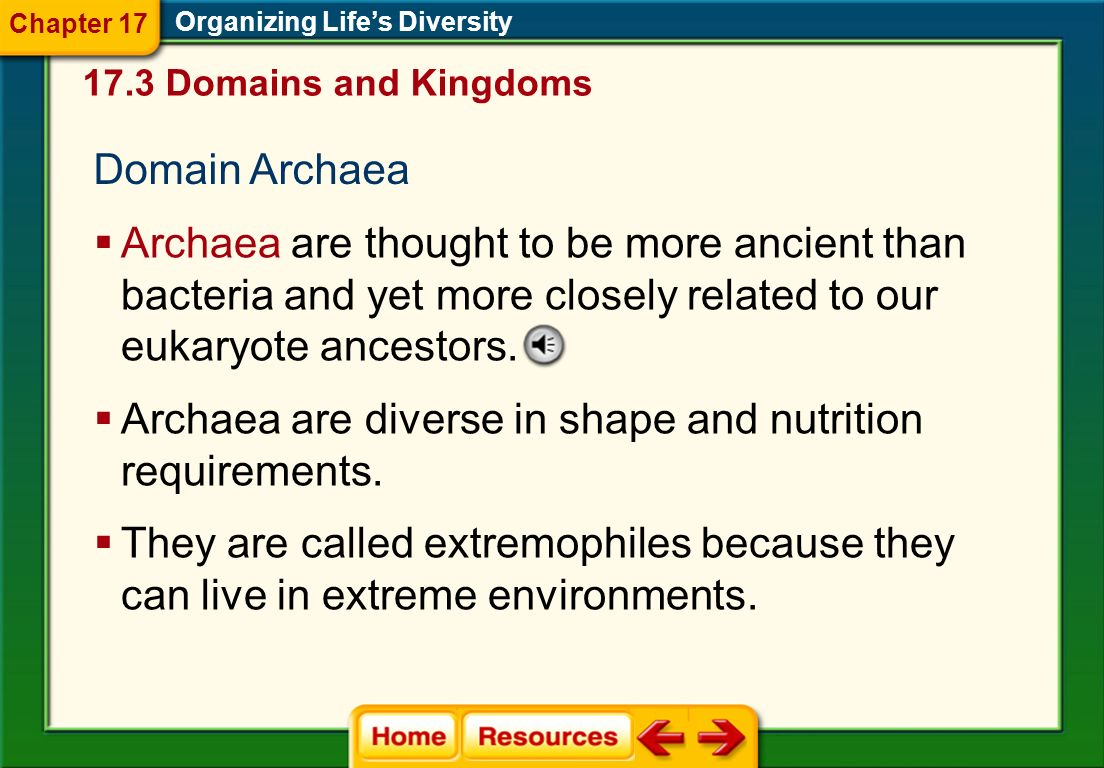 Archaea are diverse in shape and nutrition requirements.