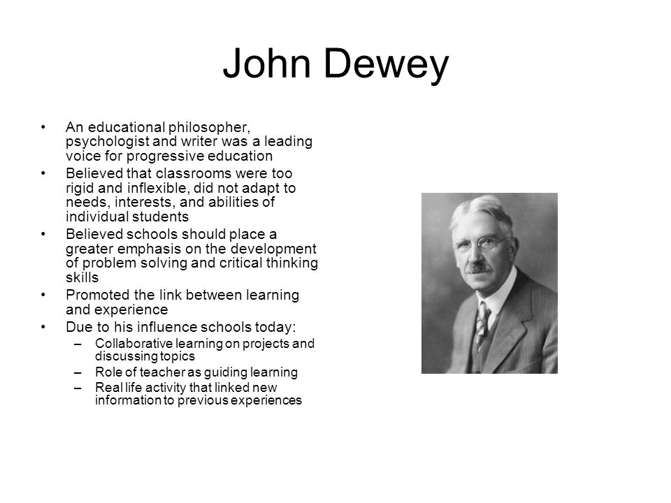 john dewey essay Write an essay on my family in french john dewey essays online can you buy a research paper a resume format.