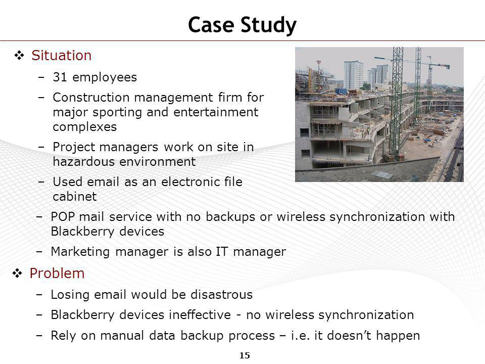 Apple case study problem statement
