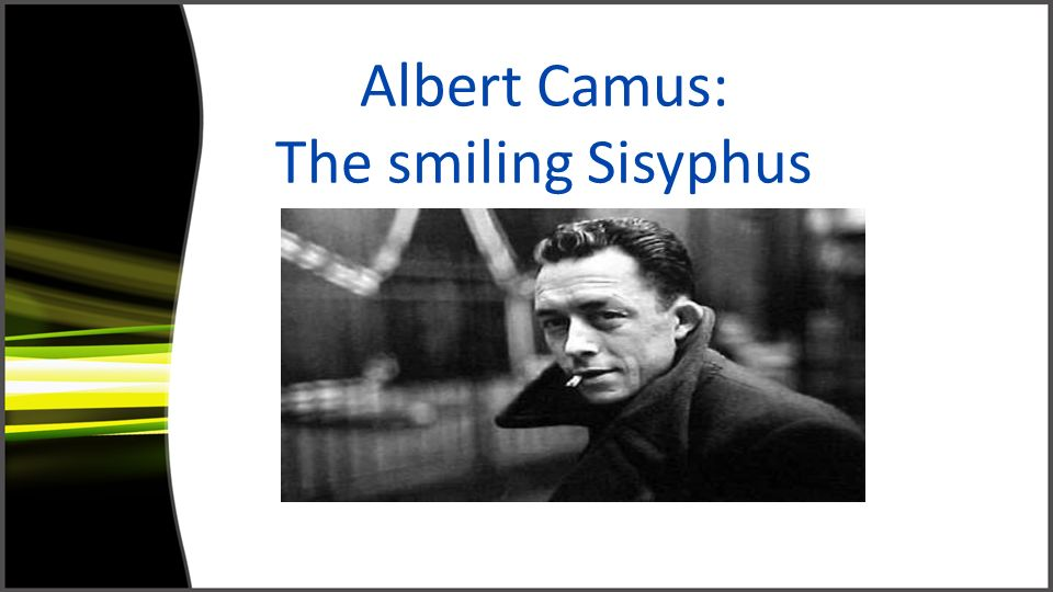 an analysis of absurd heroes in books by albert camus Albert camus on the three antidotes to the absurdity of life org/2017/07/24/albert-camus-interview-absurd filed under albert camus books culture.