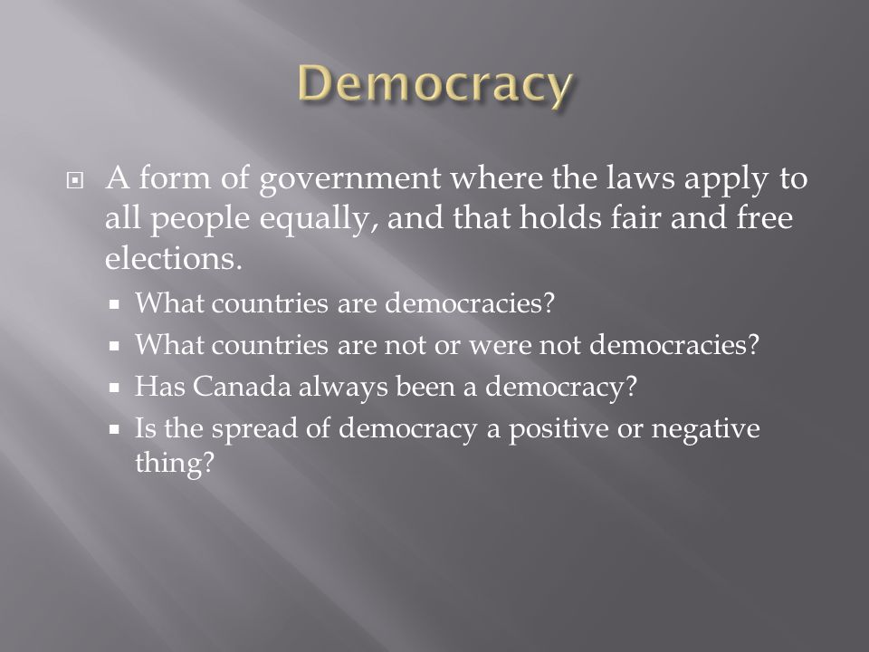 What Are the Positive Features of Jacksonian Democracy?