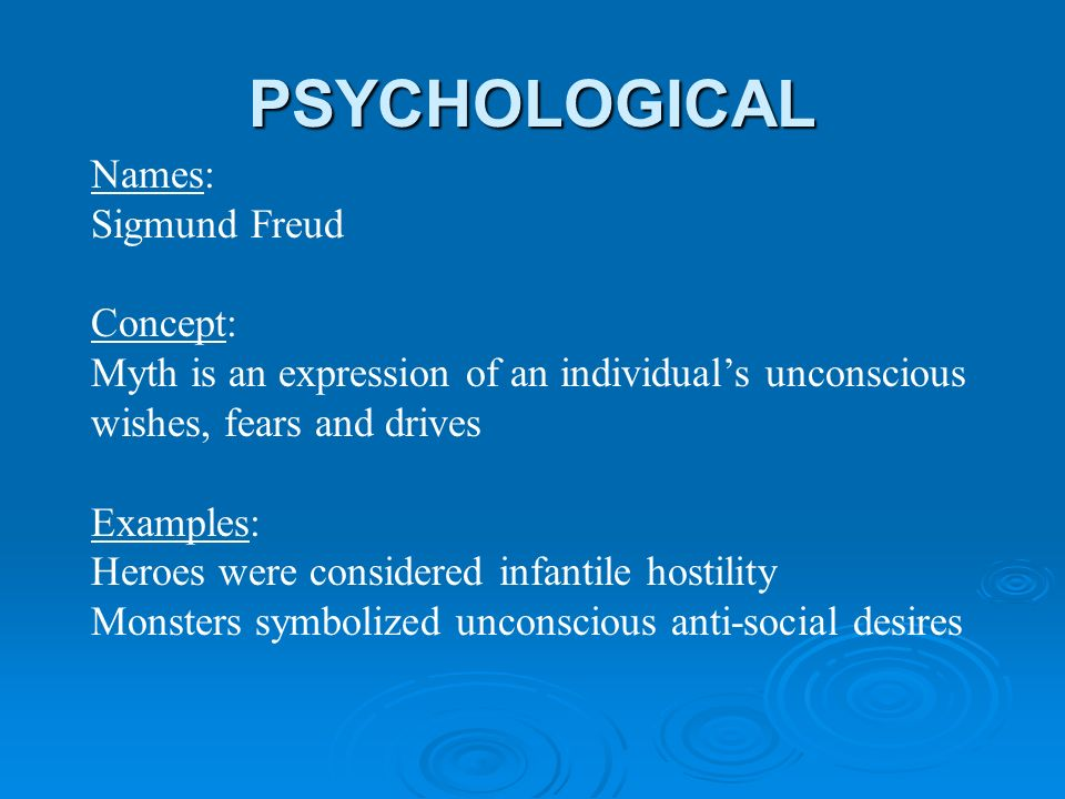 freuds concepts and their value for contemporary psychology Freud's main theories include psychosexual development, the oedipus  complex, 'id,  and the unconscious mind are all of immense value to modern  day  it was his ideas which provided a platform for other psychologists,.
