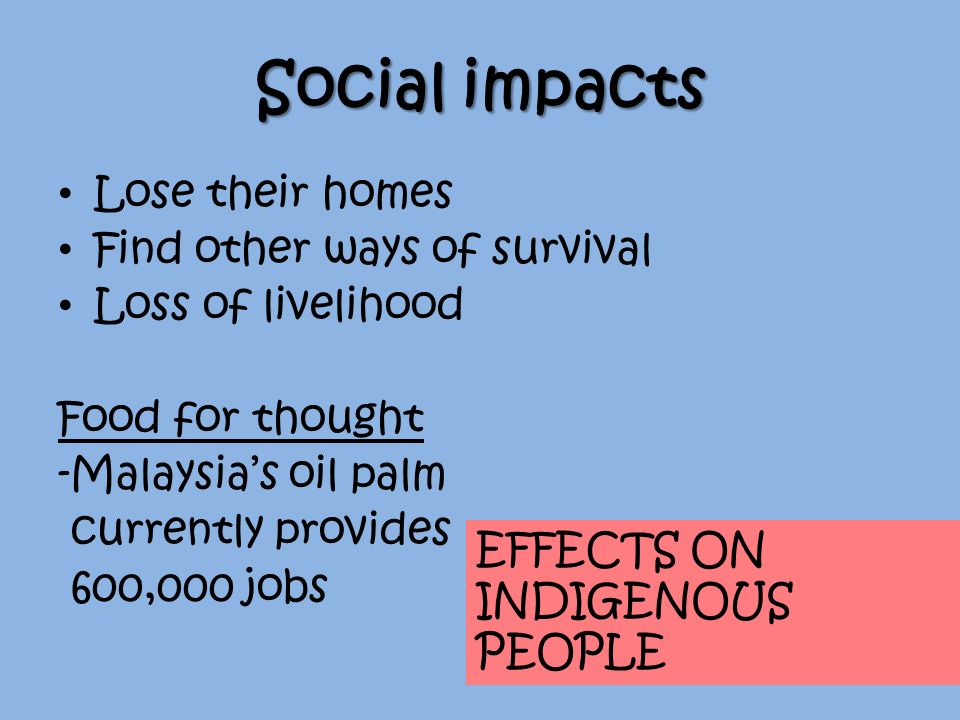 social impact of the malayan emergency Prof kumar's researchers also look at the social media's impact on social resilience and why civil society must  during world war ii and the malayan emergency,.
