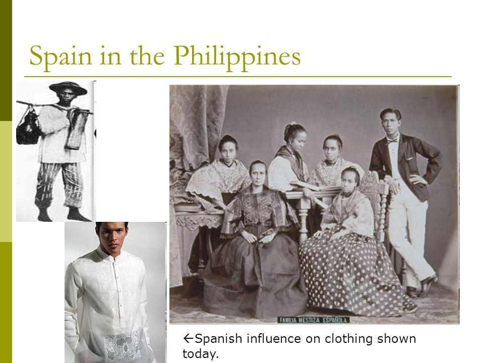 spanish influences in the philippines literature