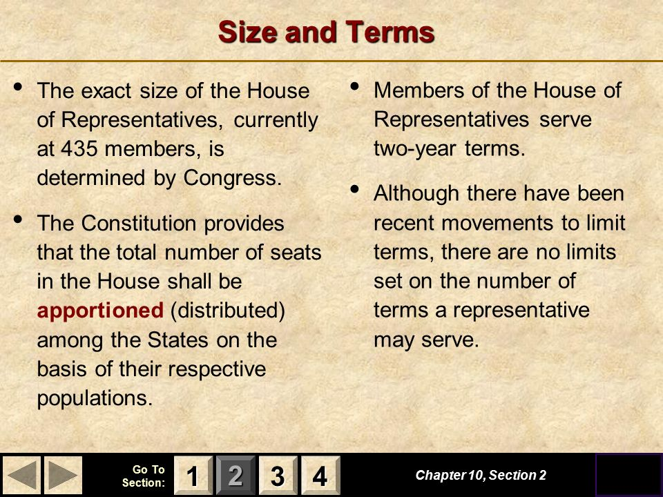American Government Congress. - ppt download