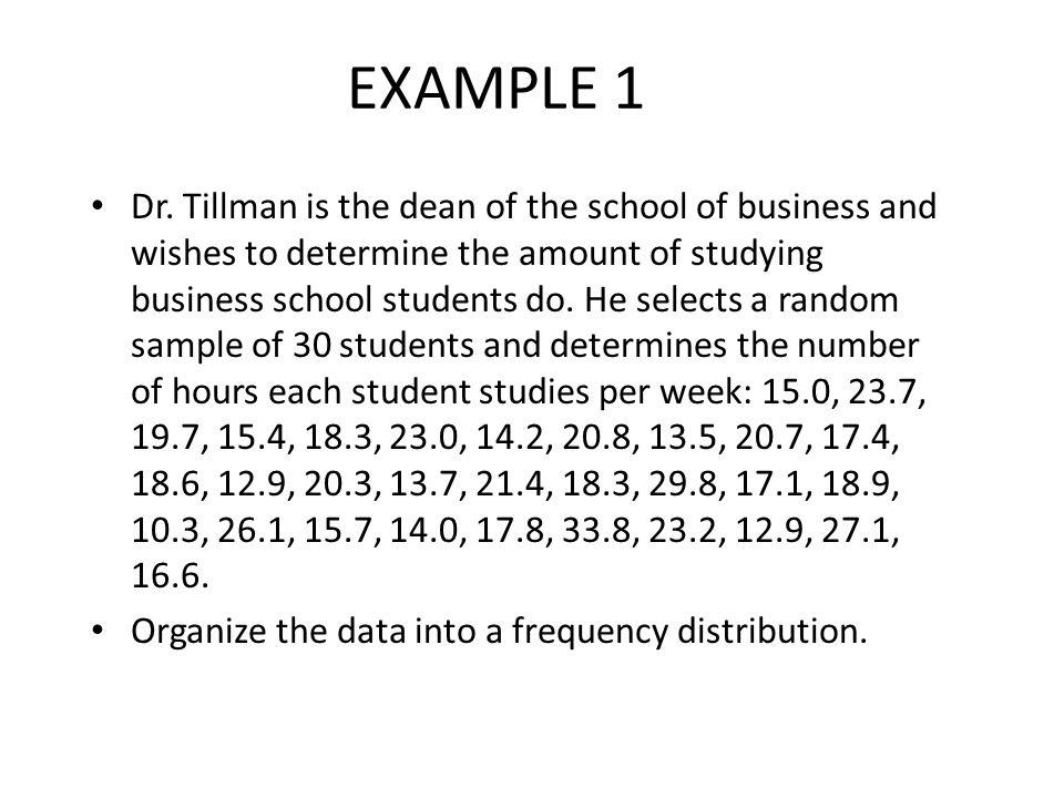 2-5 EXAMPLE 1.