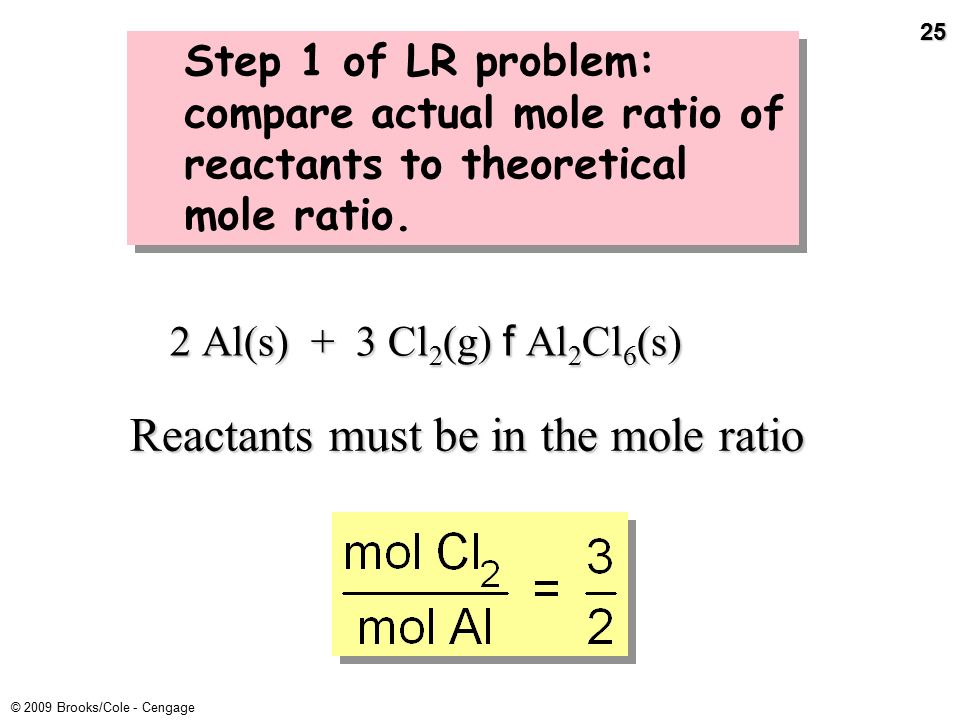 reagent and mole ratio Stoichiometry exercises based on the given starting amounts of each substance, choose the limiting reagent: ca + br 2 mgbr 2: a 1 atom of ca and 2 c 875 moles of ca and 625 moles of br 2 ca br 2 stoichiometric ratio d 300 moles of ca and 300 moles of br 2 ca br 2 stoichiometric.