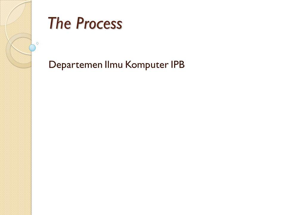 Departemen Ilmu Komputer IPB