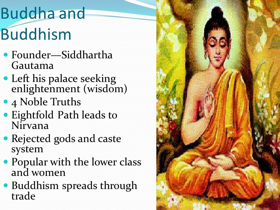 the biography of buddha the founder of buddhism Buddha (the awakened one) founder of buddhism, c563 - c483 bce this biography portrays buddha, first as a boy named siddhartha, then as a man who leaves home in search of truth dvds about buddha/buddhism life of buddha.