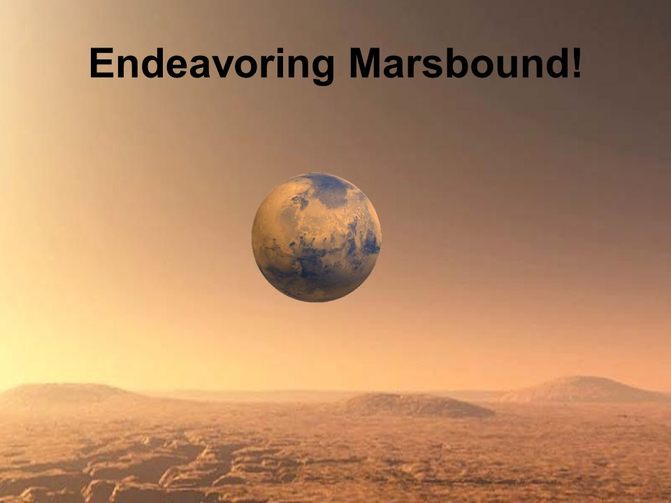 Mission to the red planet a stem learning activity for Why was nasa created
