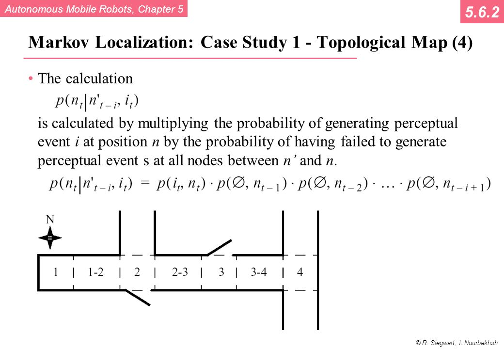 markov case study Markov analysis, like decision analysis, is a probabilistic technique  as in the  previous case in which petroco was the starting state, these state probabilities.