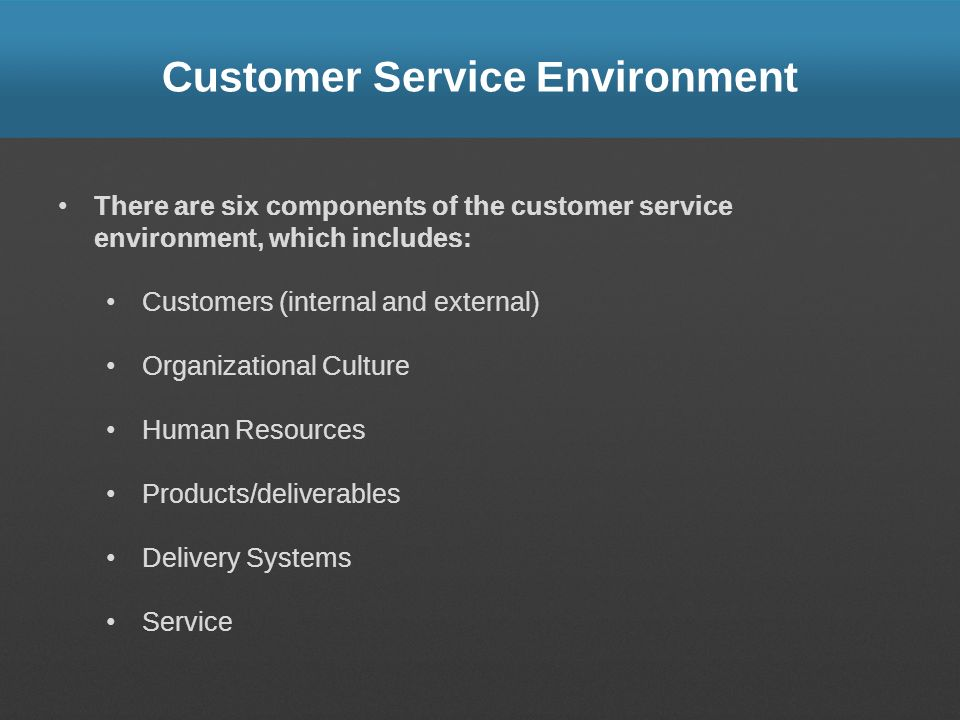 FREE Selection Criteria Examples | Customer Service Officer