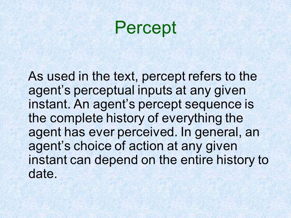 Percept