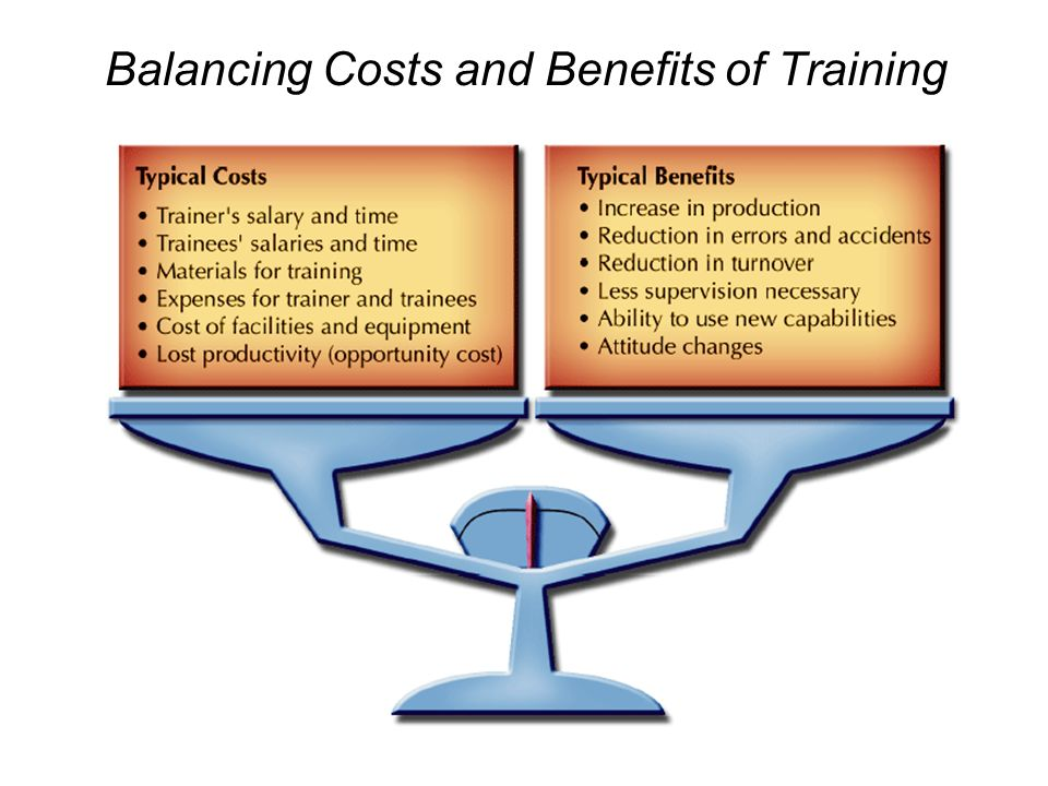 hrm maintenance of cost balance and Power plants: characteristics and costs november 13, 2008 stan kaplan specialist in energy and environmental policy resources, science, and industry division.