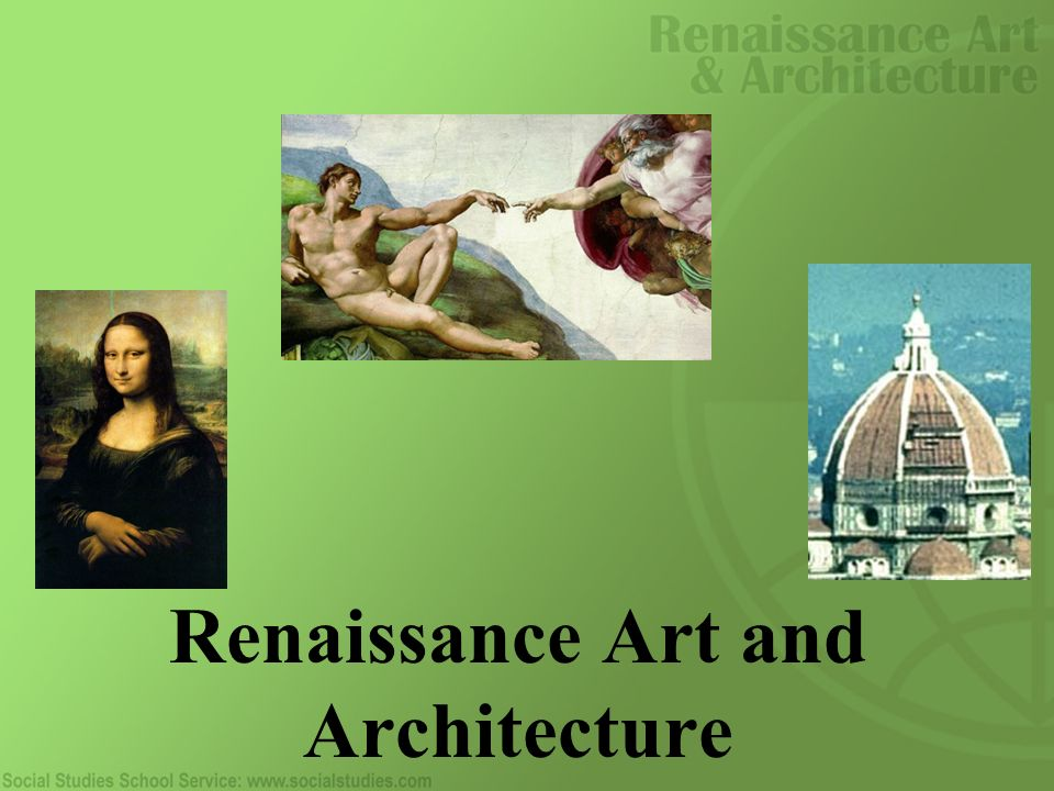 an analysis of great artistic achievements during renaissance period Free essay on major artistic accomplishments of the renaissance available totally displayed a revival of art during the renaissance period great asset, but.