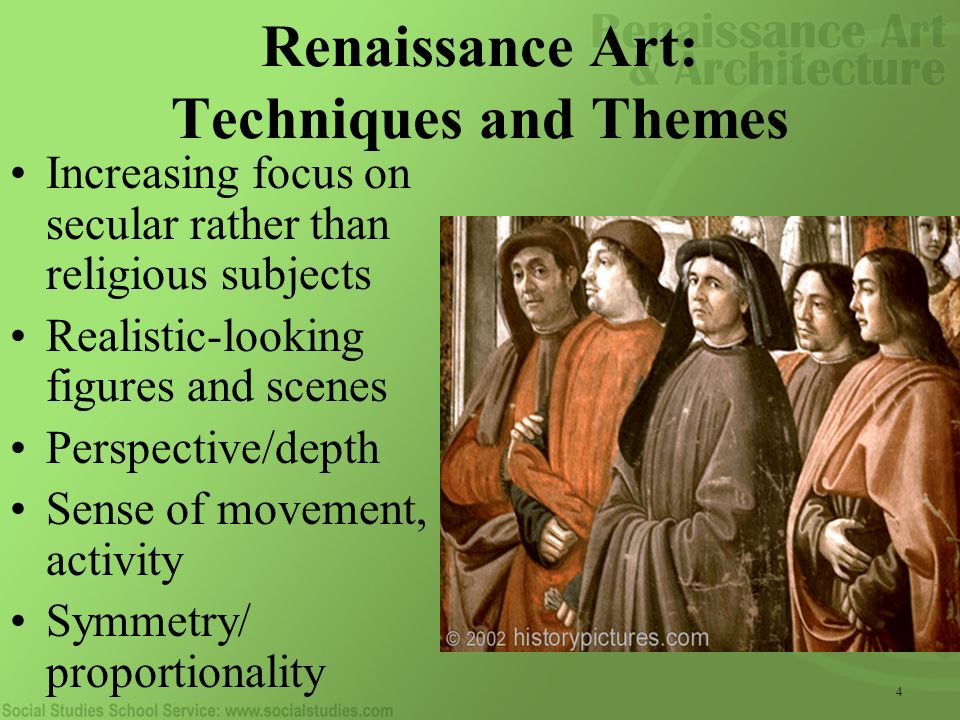 art comparing medieval art to Roman art began around 500 bc and ended at the fall of rome in 1453 ad medieval art covers a wide period of time in art history and covers the production of art and artists in north africa, europe, and the middle east.
