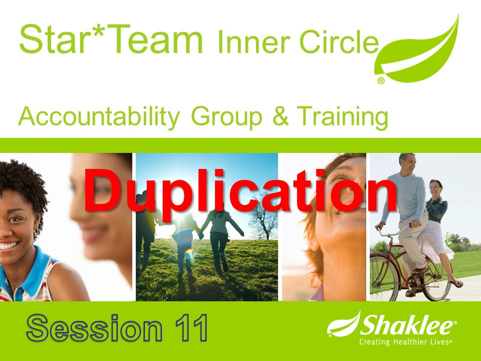 Duplication Star*Team Inner Circle Session 11