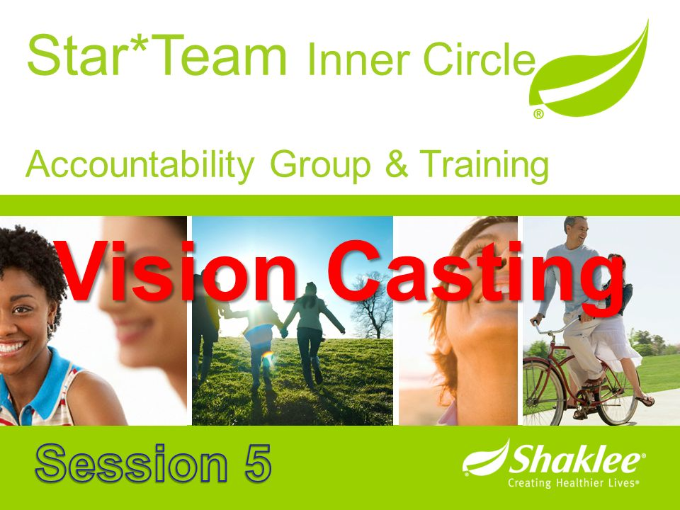 Vision Casting Star*Team Inner Circle Session 5