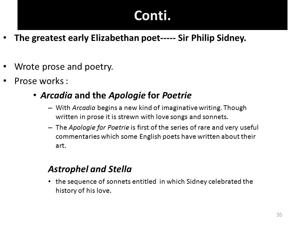 an analysis of the evolution of british poetry and the elizabethan literary One of the most important formal aspects of restoration poetry go to writing literary analysis the restoration period in english literature: timeline.