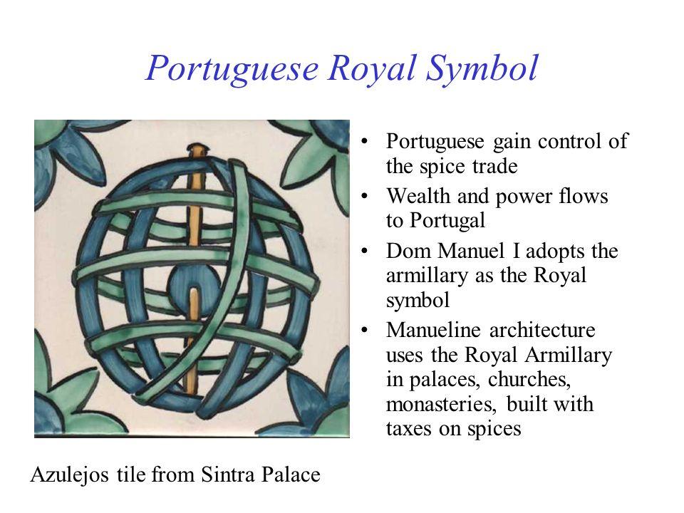 Portuguese Royal Symbol