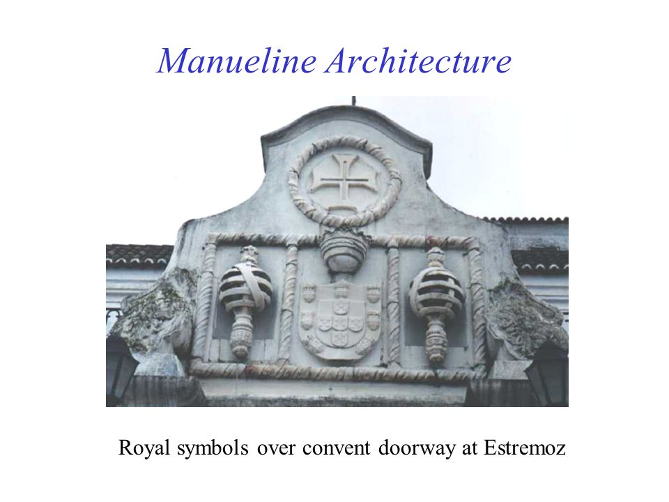 Manueline Architecture